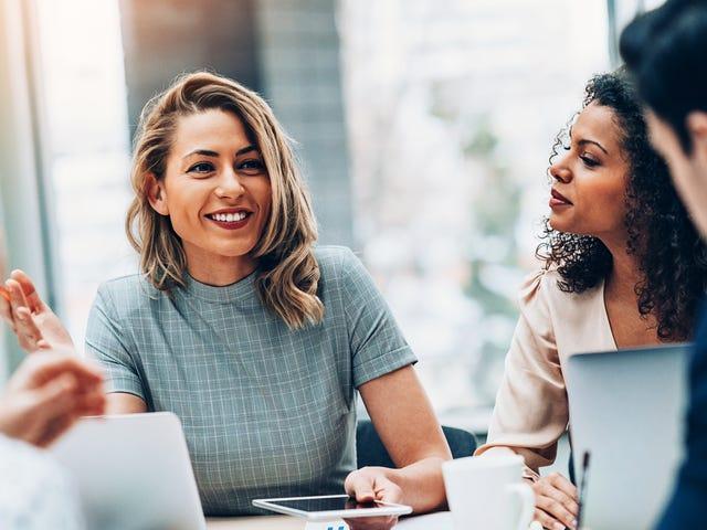 Unternehmenskultur verbessern