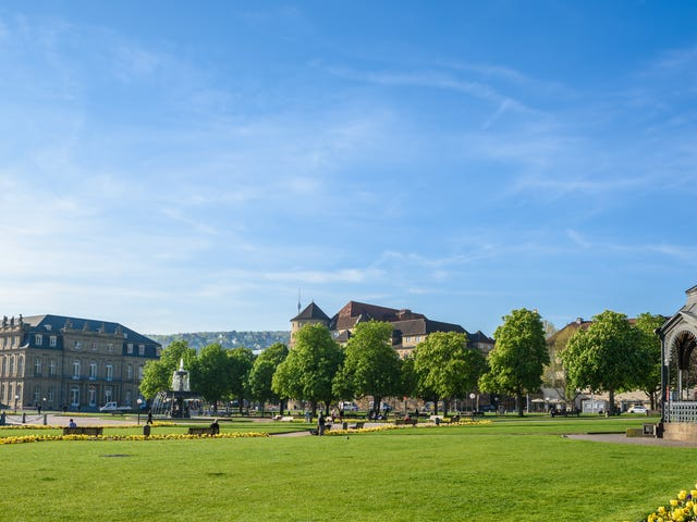 Berlitz Sprachschule Stuttgart
