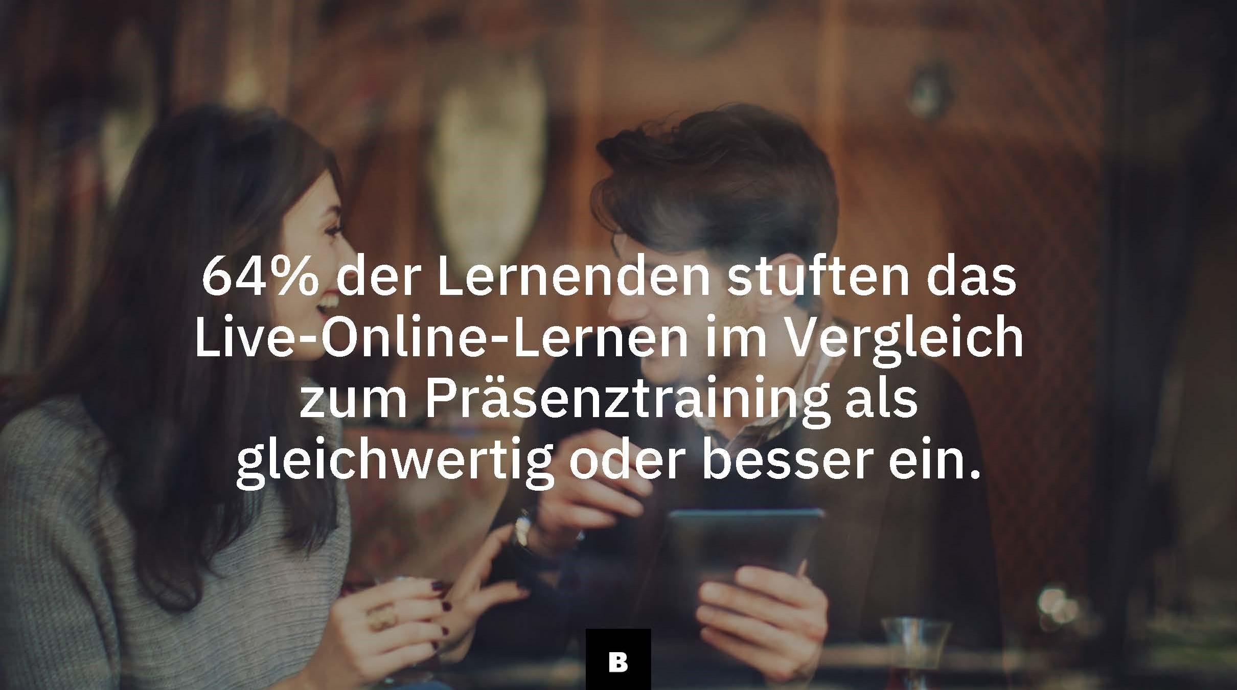 Berlitz-Studie: Weiterbildungsmöglichkeiten DE
