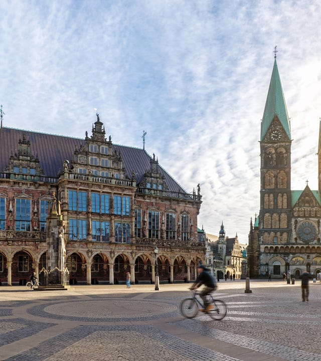Berlitz Sprachschuele Bremen