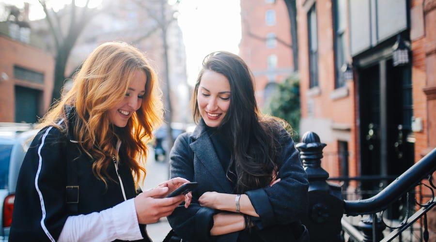 Online-dating-slang für erwachsene