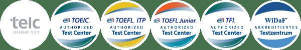 TELC_TOEIC_TOEFL_TOEFLjr_TFI_WiDaf_rund_100px.png