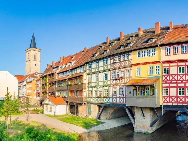 Berlitz Sprachschule Erfurt