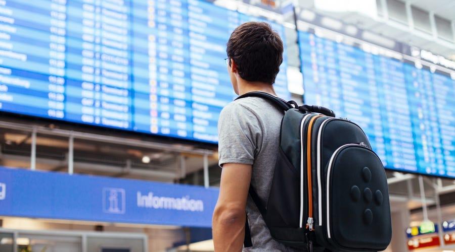 Koffer Packen Englisch