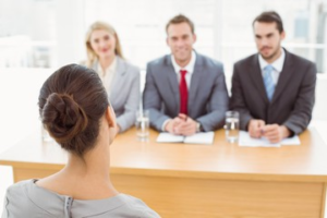Influencers and Leaders Share Top Sales Interview Questions