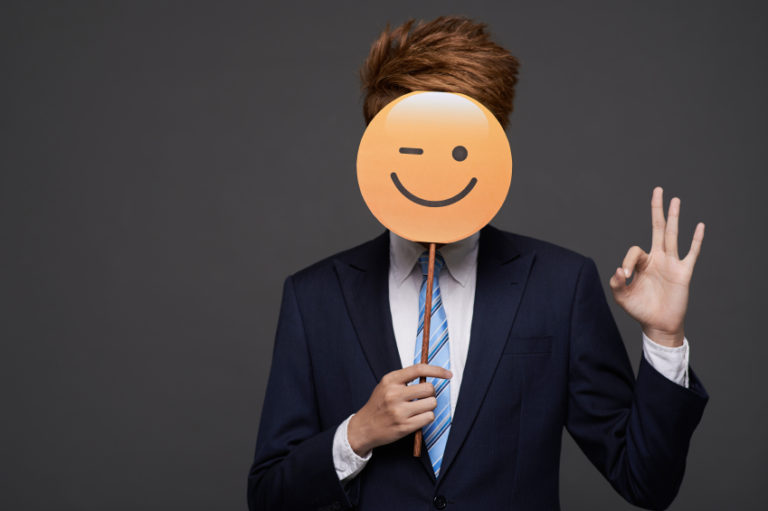 Get Emojinal…Because Your Customers Are!