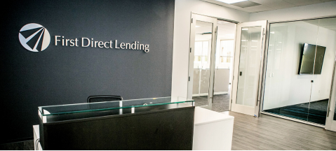 First Direct Lending Achieves Rapid Growth with Velocify