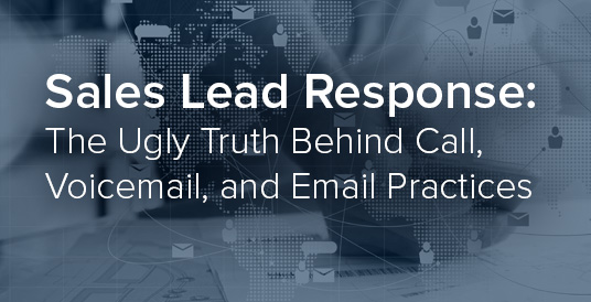 Is Your Sales Lead Response Strategy More James Bond Than Maxwell Smart?