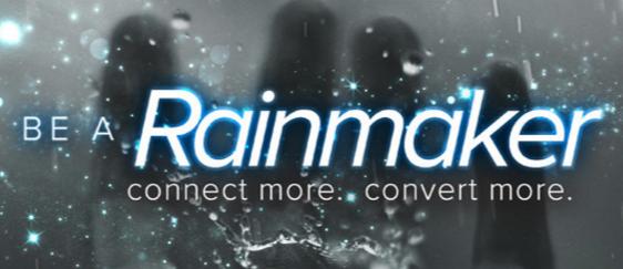 Rainmaker's Guide to LeadsCon 2017