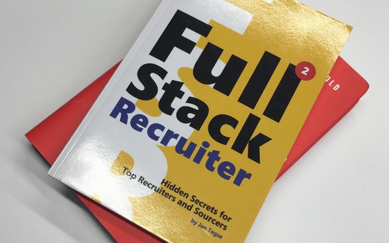 Fuli Stack Recruiter