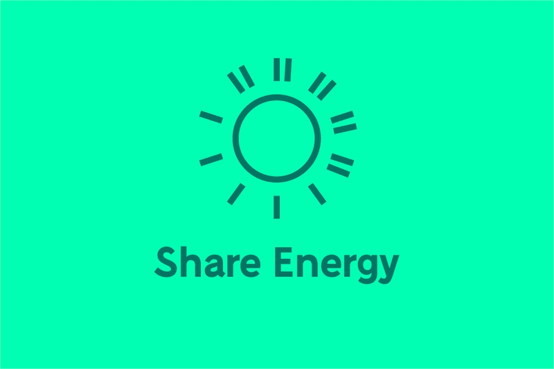 Share Energy!