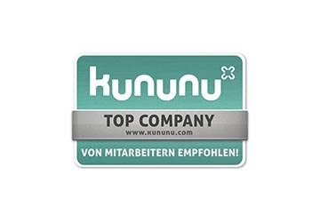 Kununu Top-Company