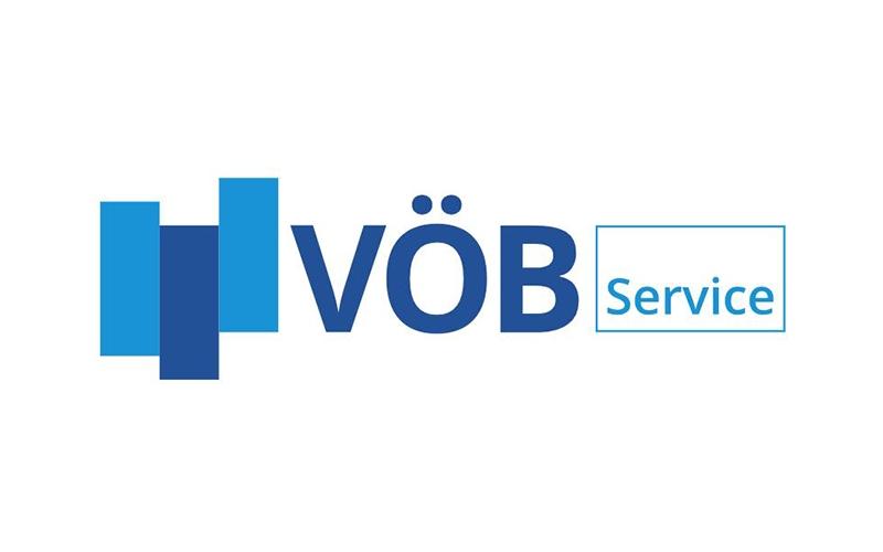 VÖB-Service Logo Referenz