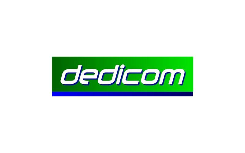 dedicom Logo