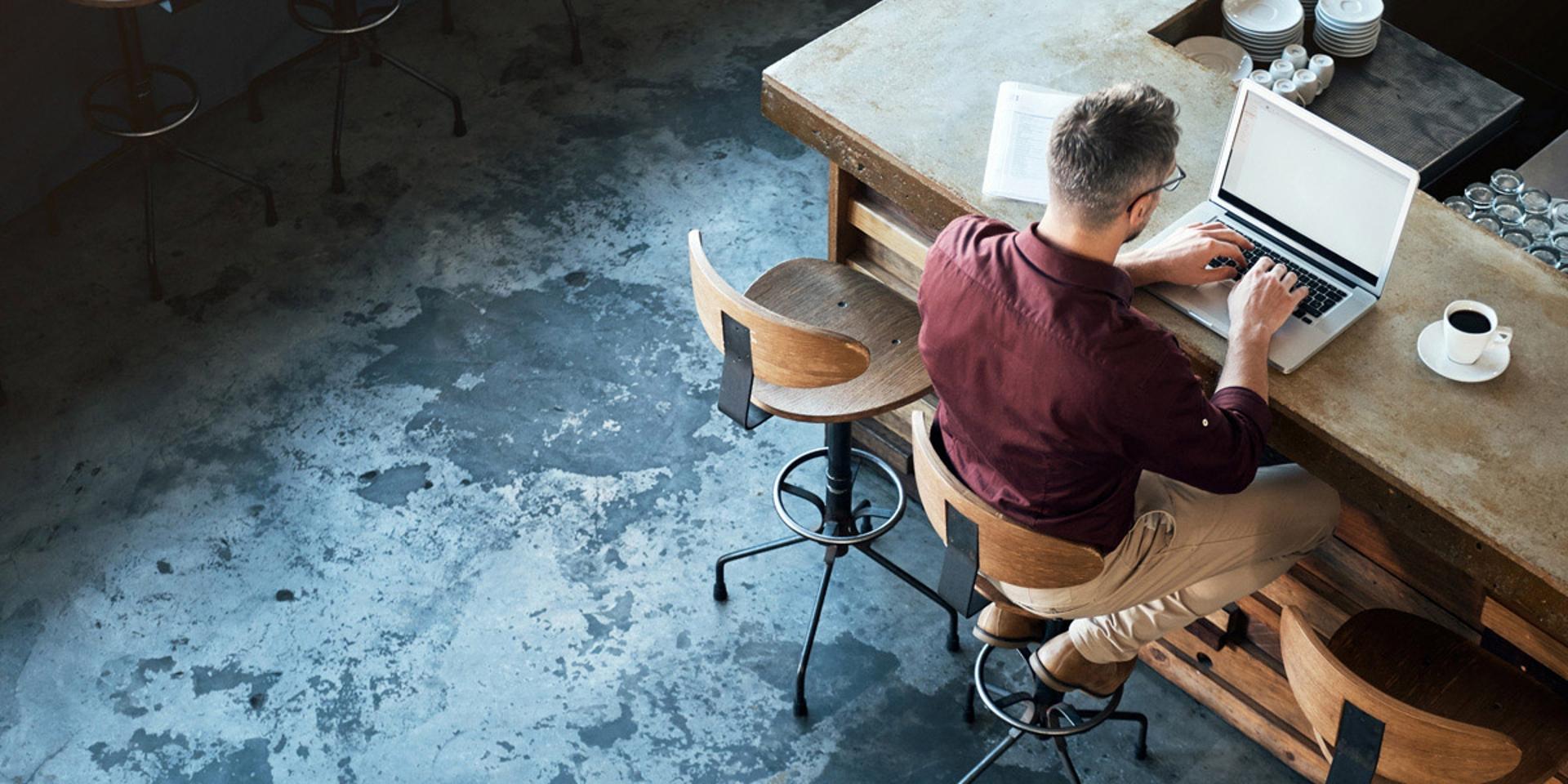 Freelancer-Vermittlung für Unternehmen
