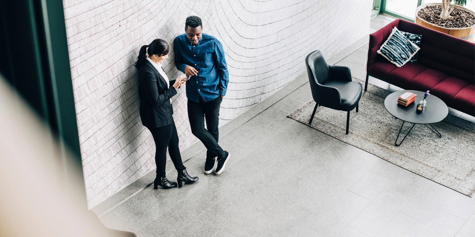 Marketing-Experten in Arbeitnehmerüberlassung und Zeitarbeit