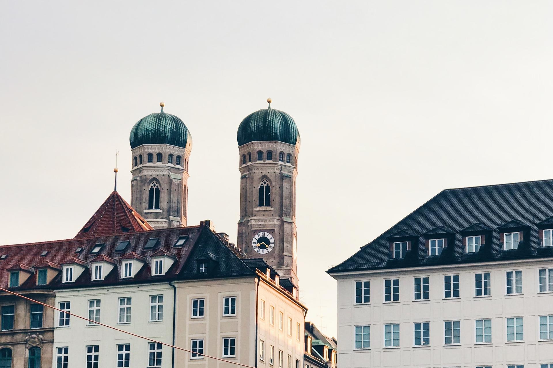 Personaldienstleister in München
