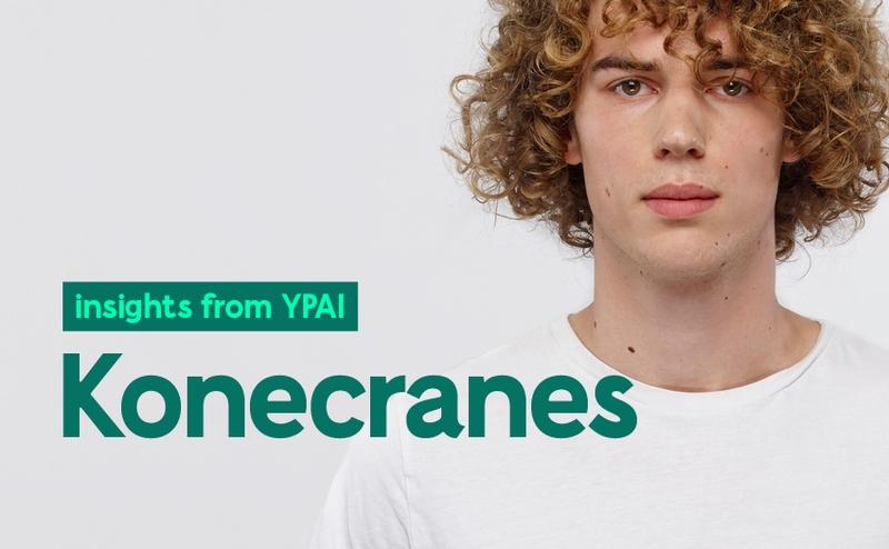 YPAI case Konecranes