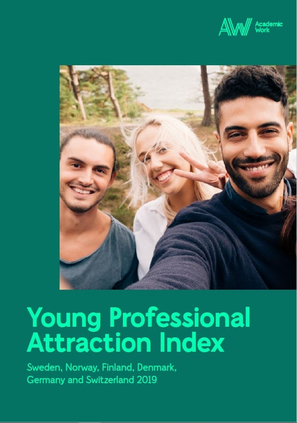 YPAI 2019 Europe Report Seite 1