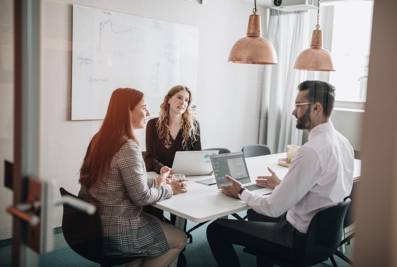 Was ist bei der Personalvermittlung zu beachten?