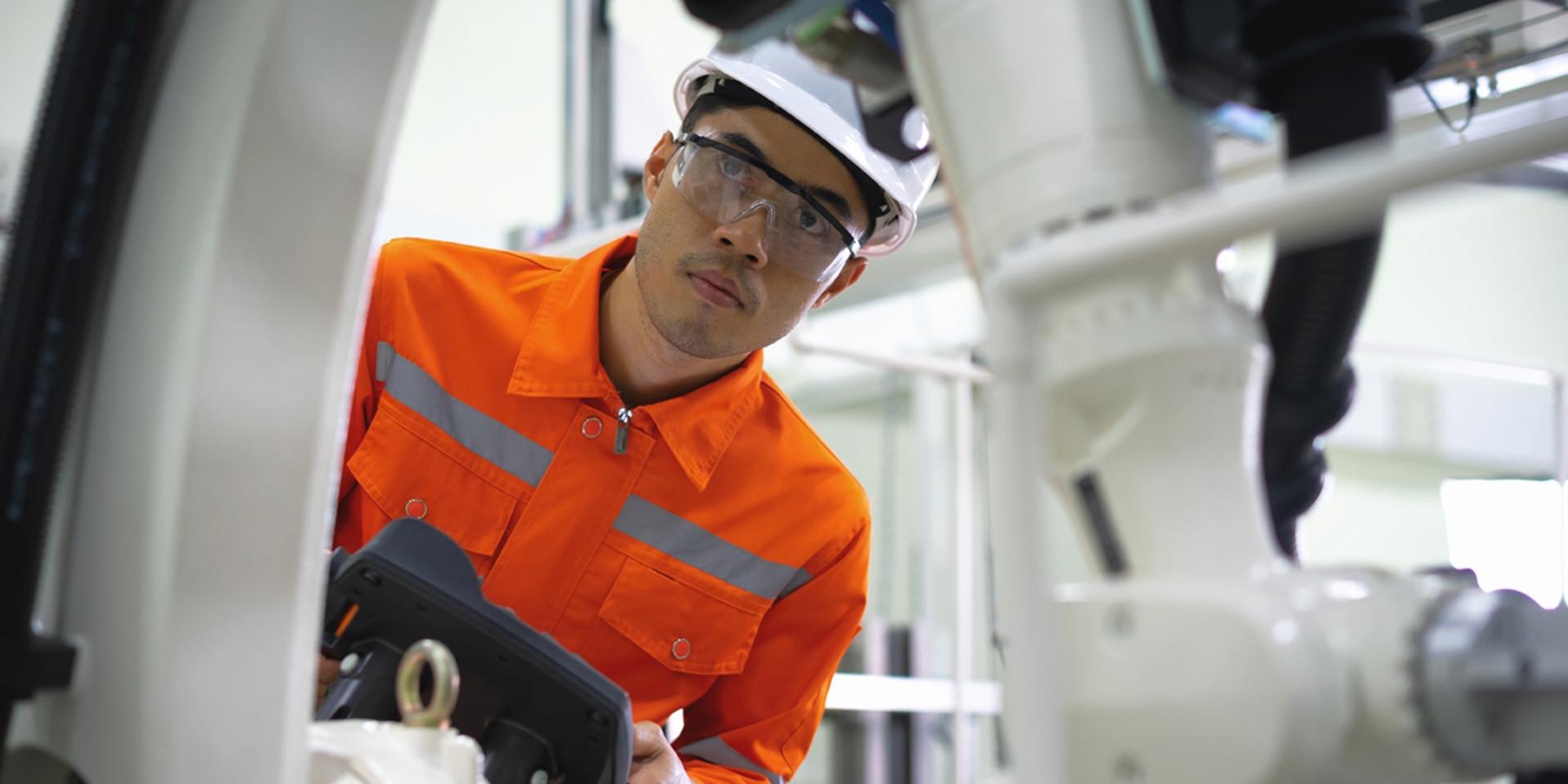Personalvermittlung in Industrie
