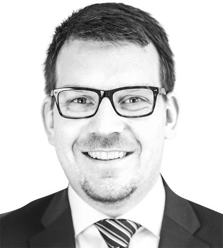Thorsten, Sales Manager