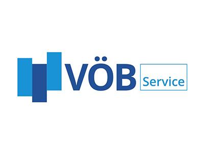 VÖB Referenz Logo
