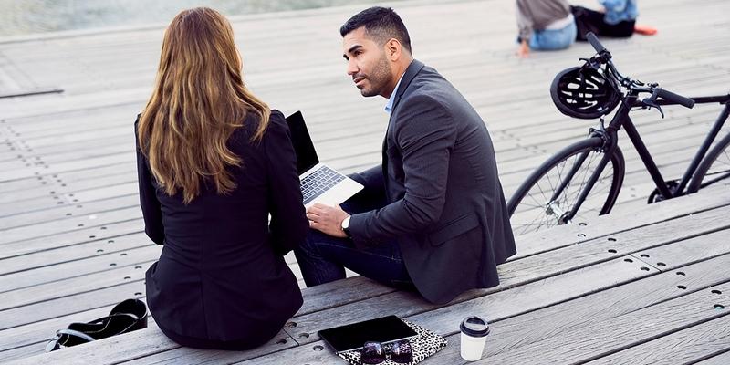 Coachen Sie Ihre Mitarbeiter, um das Betriebsklima zu verbessern