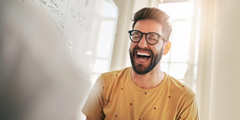 Herausfinden, was Young Professionals bei einem Arbeitgeber wirklich suchen