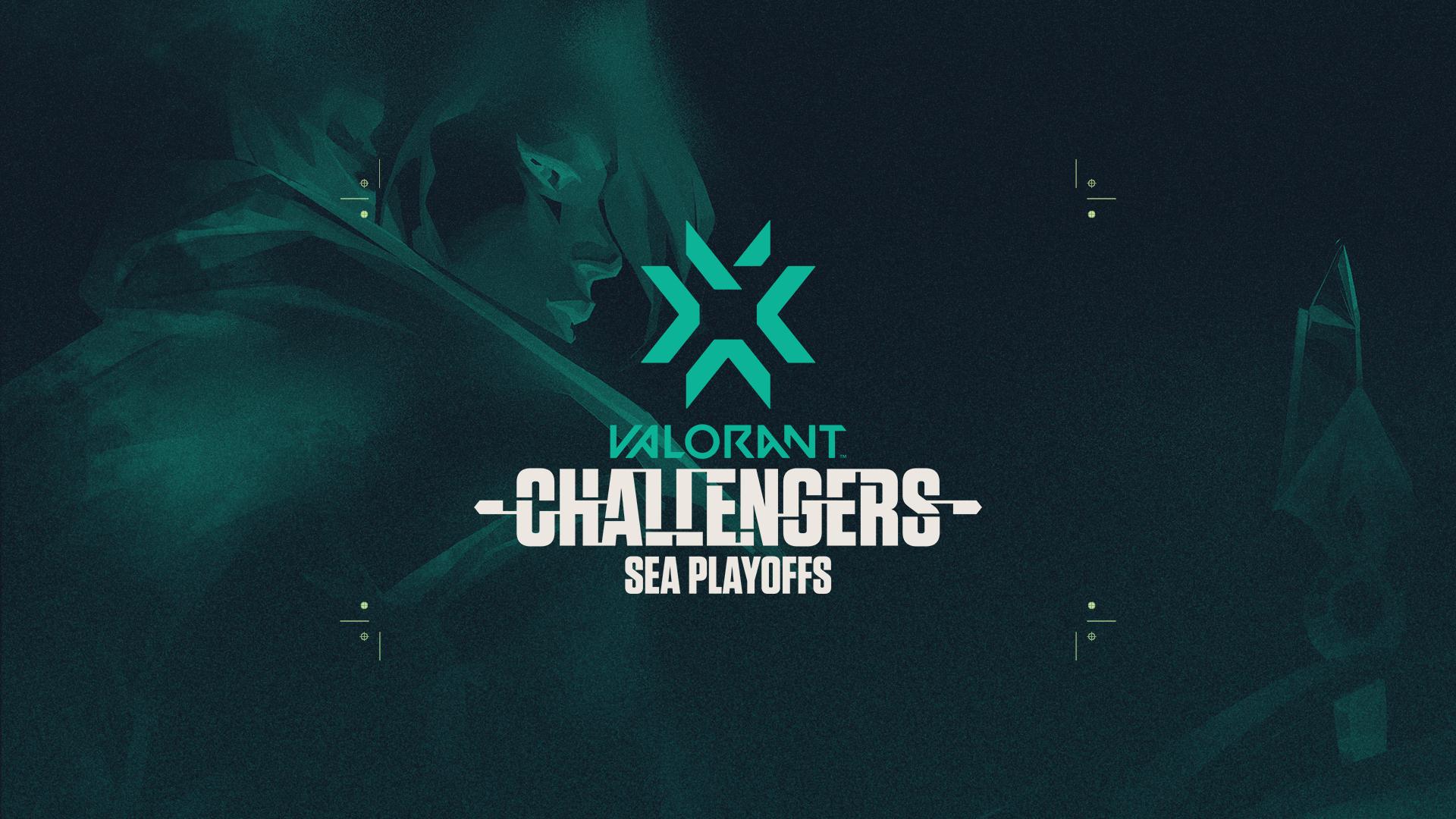 VCT第三階段東南亞挑戰賽季後賽簡介