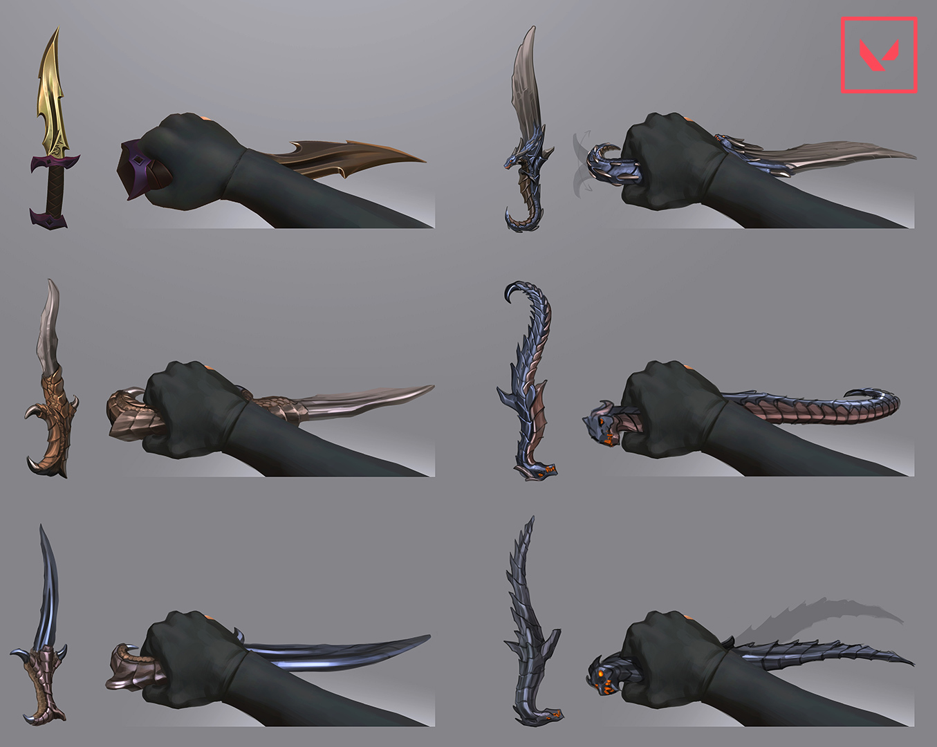 Dragon-Melee-explorations.jpg