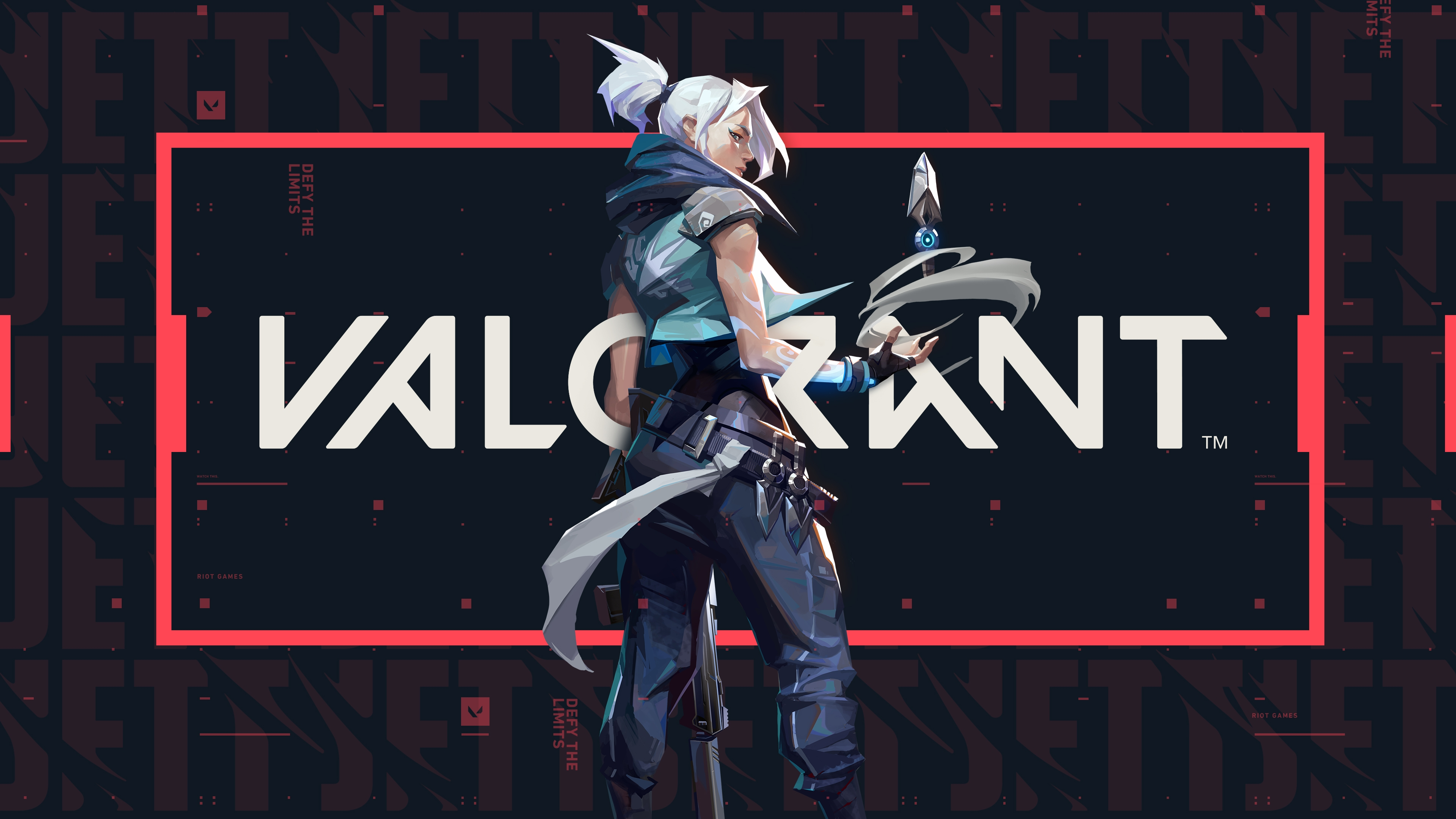 Valorant Asset Kit