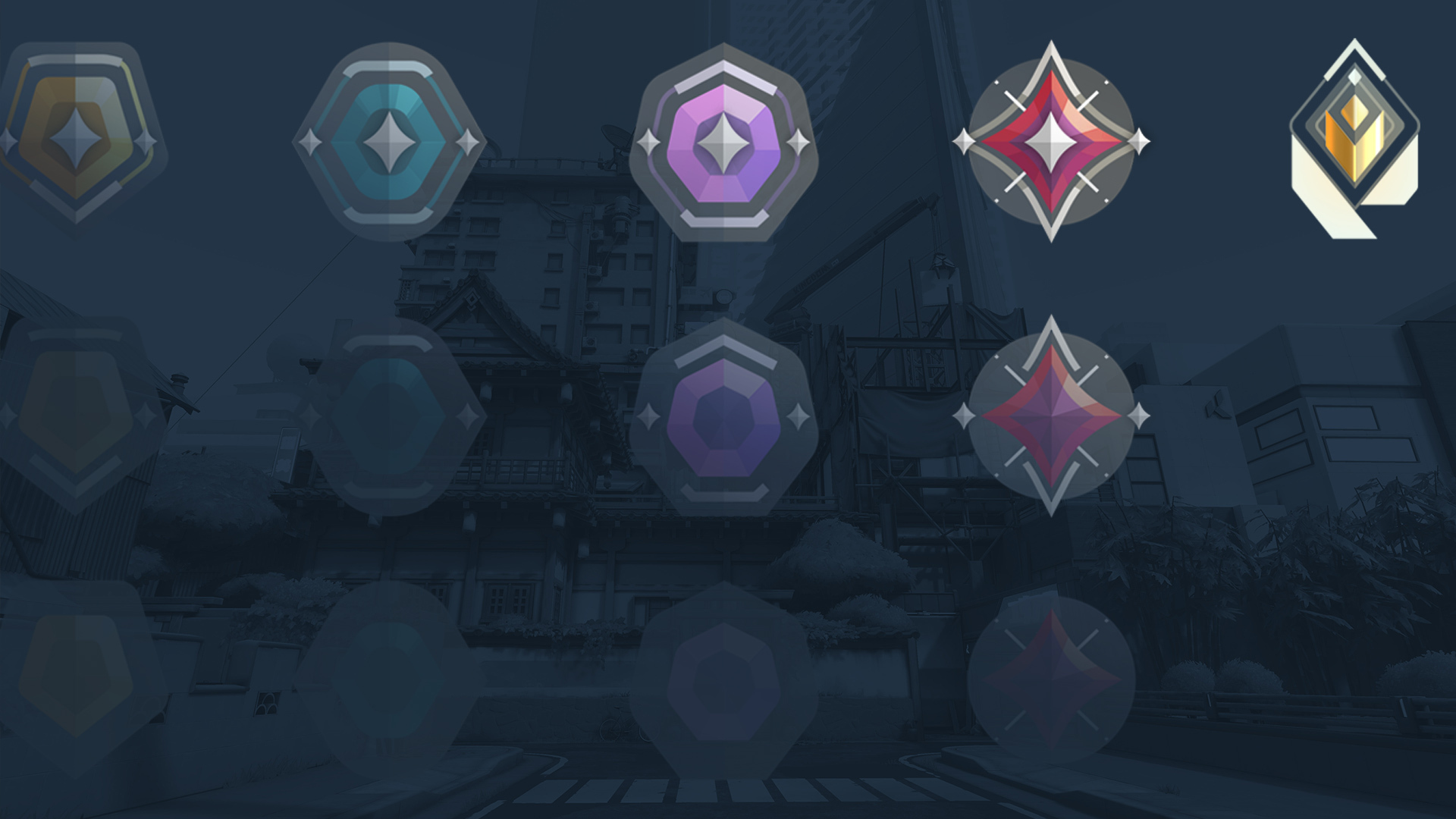 Valorant ranked matches will change. (Image: Riot Games)