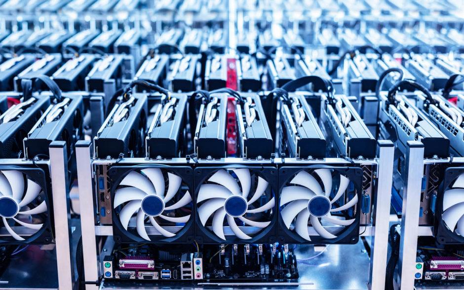 perfect bitcoin mining rig)