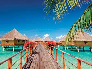 InterContinental LeMoana Bora Bora