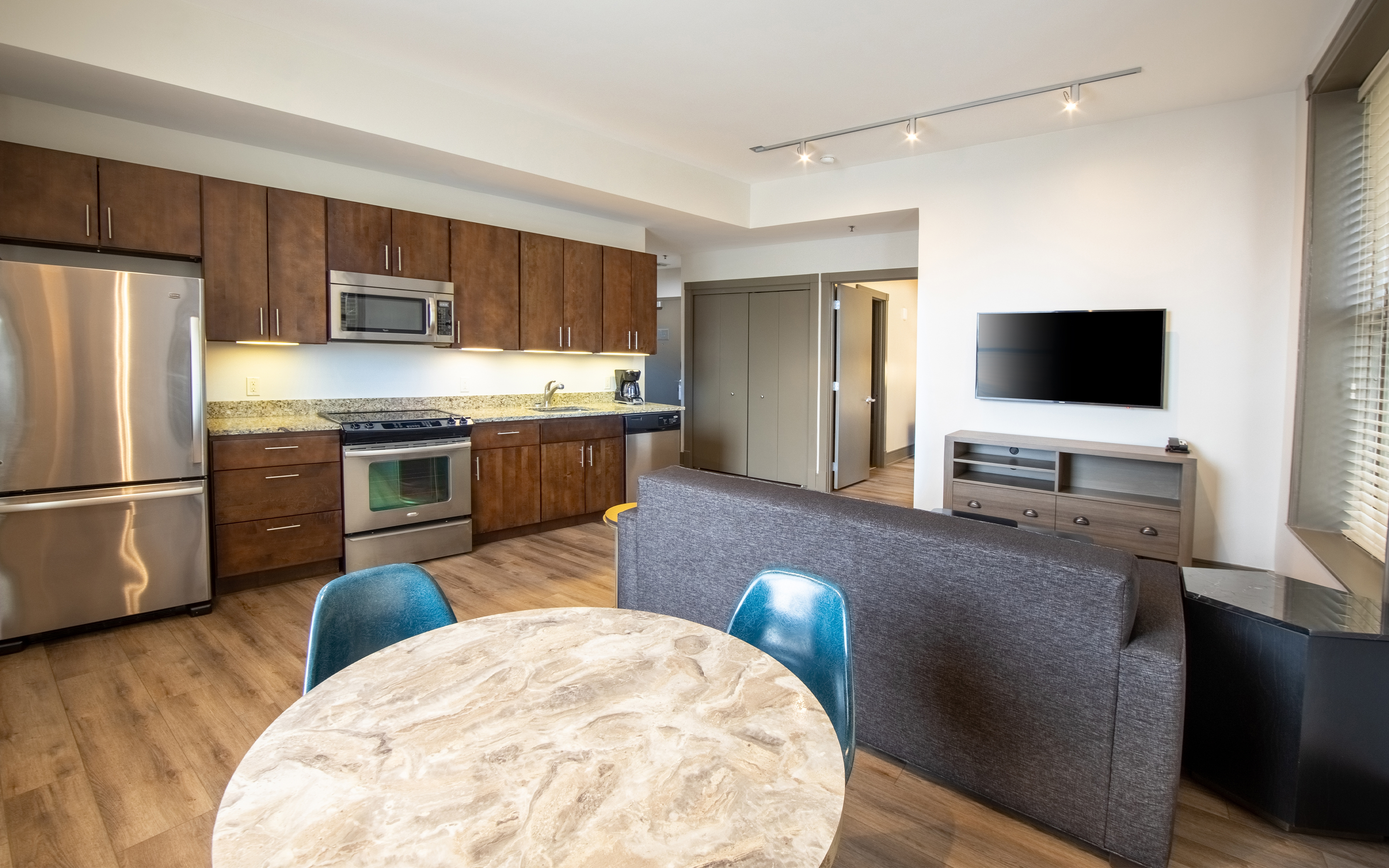 One Bedroom Deluxe At New Orleans Resort New Orleans Louisiana Holidayinnclub Com