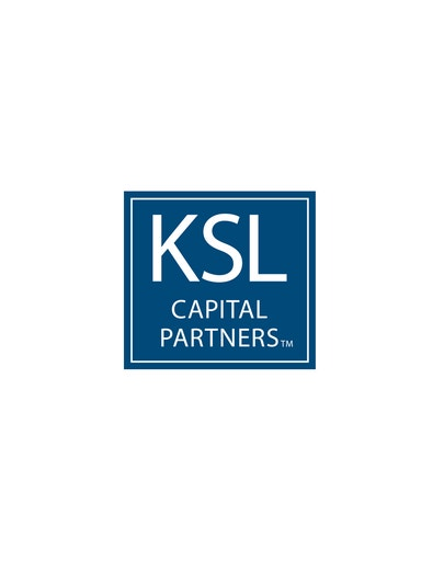 KSL Capital Partners logo