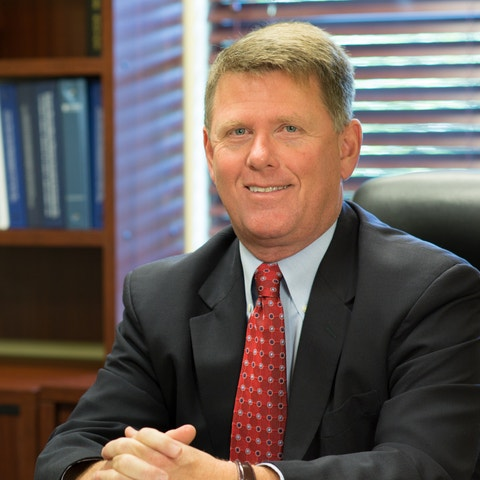 Brian Lower, Executive Vice President and General Counsel at Holiday Inn Club Vacations