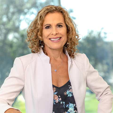 Denise Godreau, Chief Brand and Innovation Officer at Holiday Inn Club Vacations