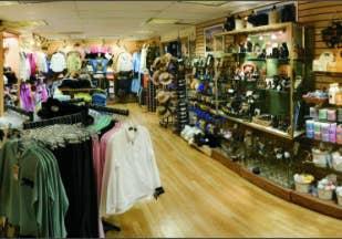 Marketplace at Tahoe Ridge Resort in Stateline, NV
