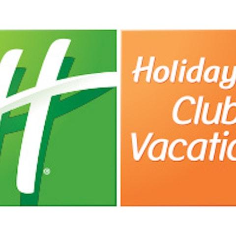 Holiday Inn Club Vacations logo