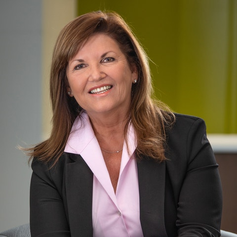 Barbara Wilcox, Chief Talent Officer at Holiday Inn Club Vacations