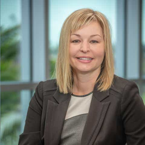 Sonya Dixon, Chief Financial Officer at Holiday Inn Club Vacations