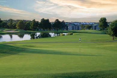 Branson golf course