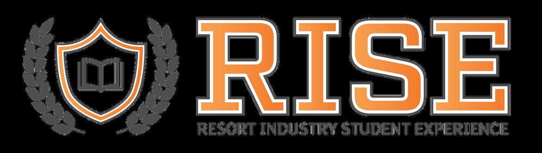 RISE Internship logo