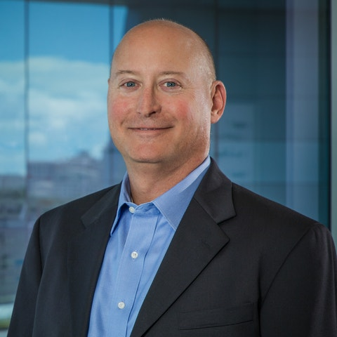 Michael Thompson, Senior Vice President of Legal Services at Holiday Inn Club Vacations