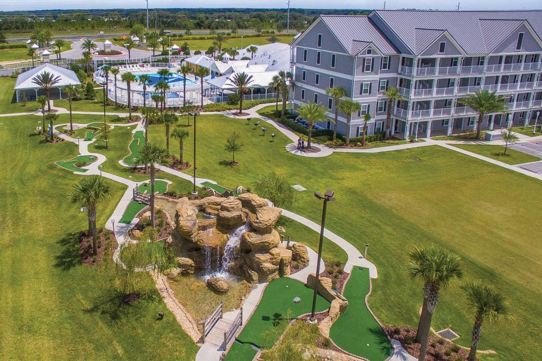 Orlando Breeze Resort