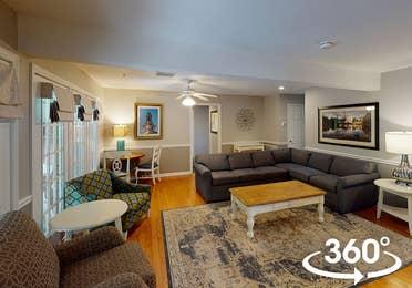 Virtual tour of Oak n' Spruce Resort in South Lee, Massachusetts.