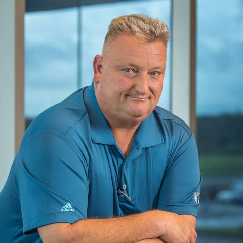 John A. Sutherland II, Executive Vice President of Sales at Holiday Inn Club Vacations