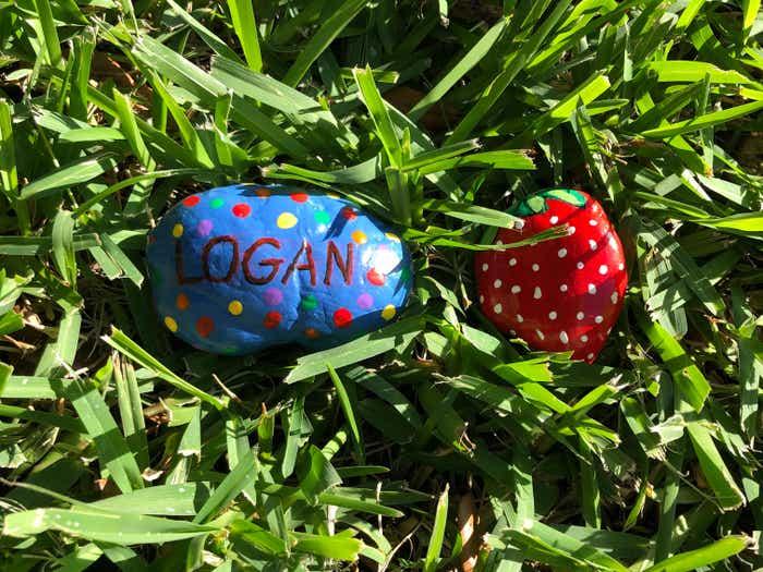 Logan Rocks